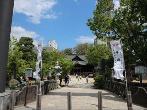 時計博物館ミニ展示「四柱神社と城下町」開催