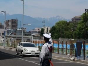 2019松本ノーマイカーデー&すいすいタウン・駐輪場について