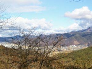 Koboyama to Nakayama: Best Short Hike in Matsumoto?