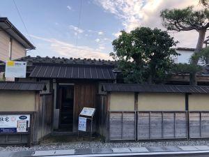 松本市内现存最古住宅之一:高桥家住宅