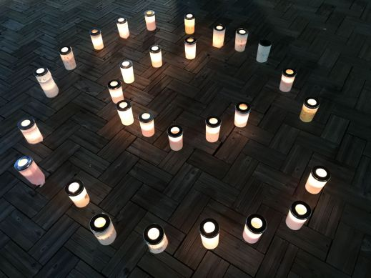 Candle light 2