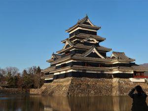 ブラタモリ「#183 松本~国宝・松本城はなぜ愛された?~」新まつもと物語HPで辿ってみる!①国宝松本城編