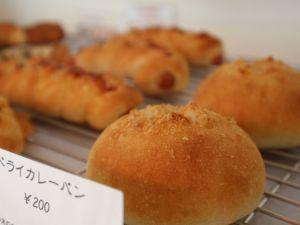 『田園ベーカリー』美味しそうなパンに心が躍る♪34はしごマップスタンプラリー