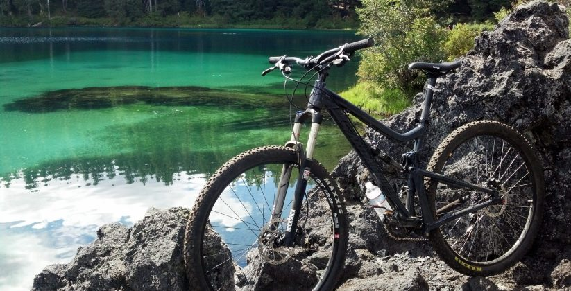 Clear Lake Resort - McKenzie River