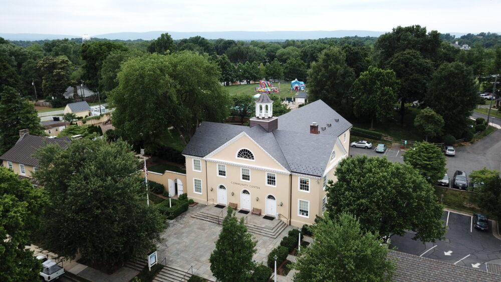 Middleburg Community Center