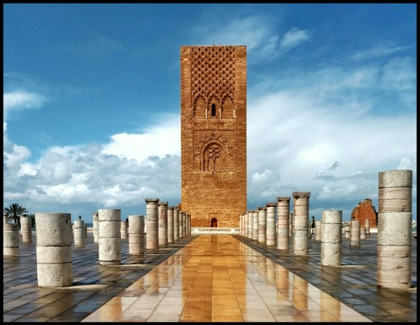 The Most Beautiful Moroccan Monuments 16