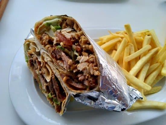Chiche Kebab Agadir Restaurants