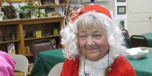 Photo of Mrs. Claus