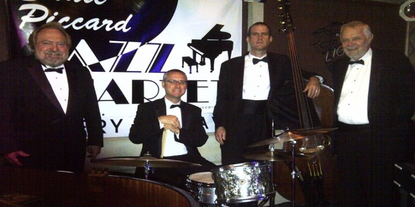 Eddie Piccard Jazz Band