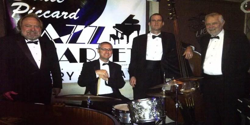 Eddie Piccard Jazz Band