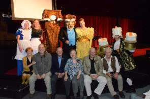5th Annual Uptown Theatre Honors Finale - large