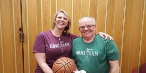 FI Home Team shirts Joe and Steph