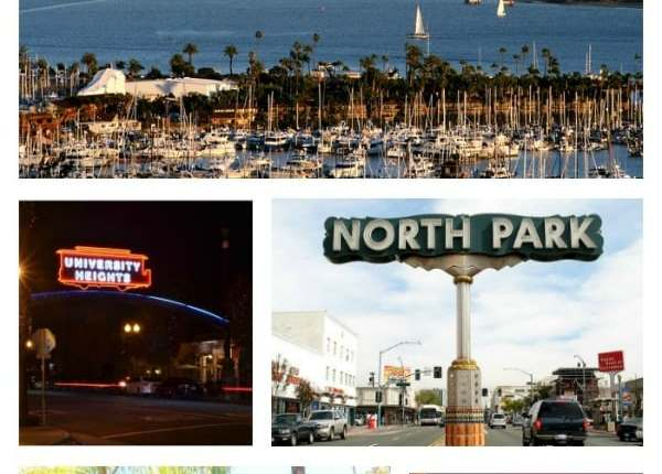 Guide to Moving to San Diego in a Year!