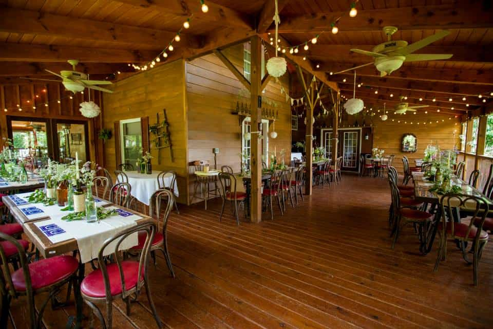 Grandview Lodge Wedding Amp Event Venue