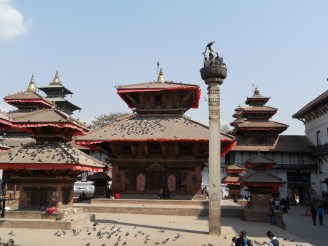 hanuman-Dhoka