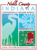 Noble County Convention and Visitors Bureau