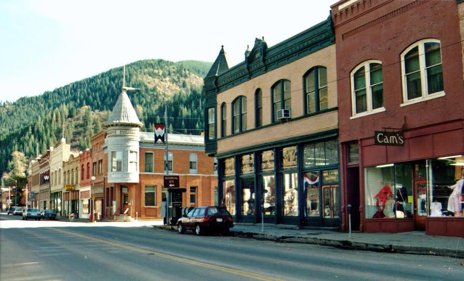 Places To Stay Visit North Idaho