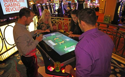 Gambling and Casino in San Diego