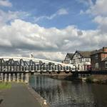 6 fun facts about Northwich