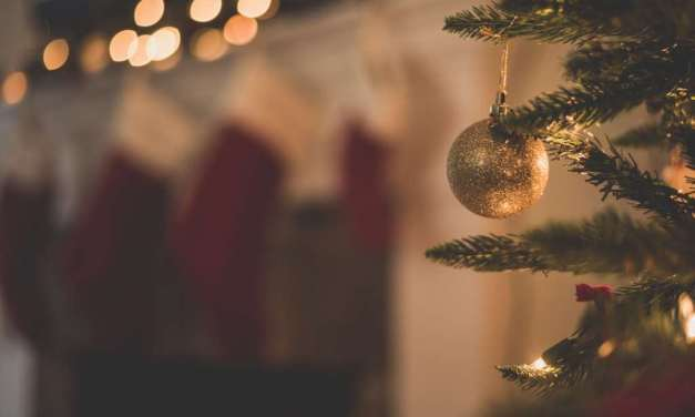 Tackling loneliness in Northwich this Christmas