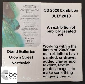 Obeid Galleries & Events Abda