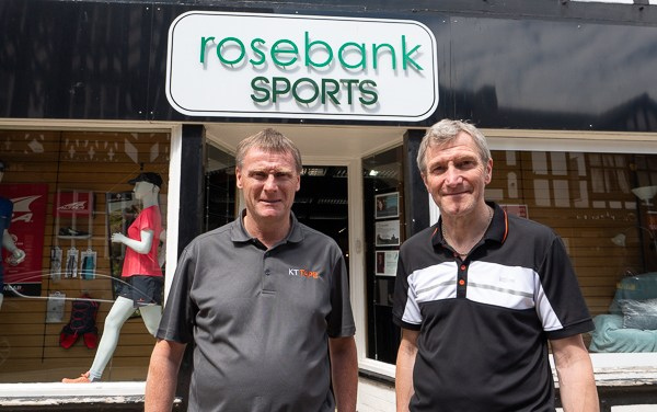 Live From Northwich! Featuring Rosebank Sports