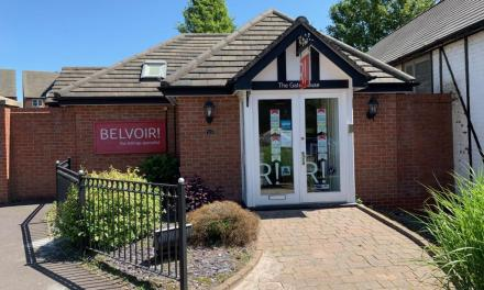 Live From Northwich! Featuring Belvoir Lettings