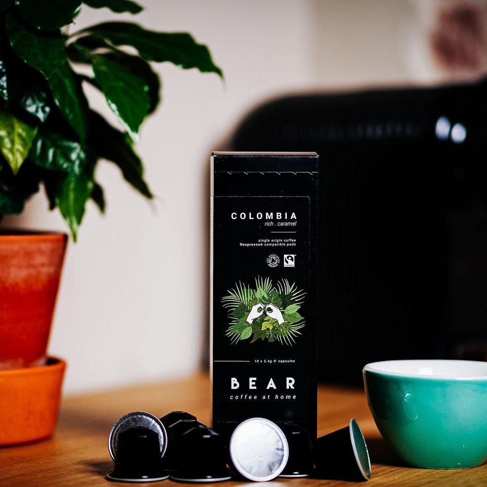 BEAR Coffee