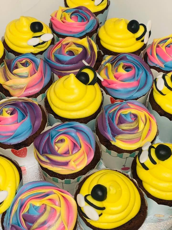 Vinnies Cupcakes