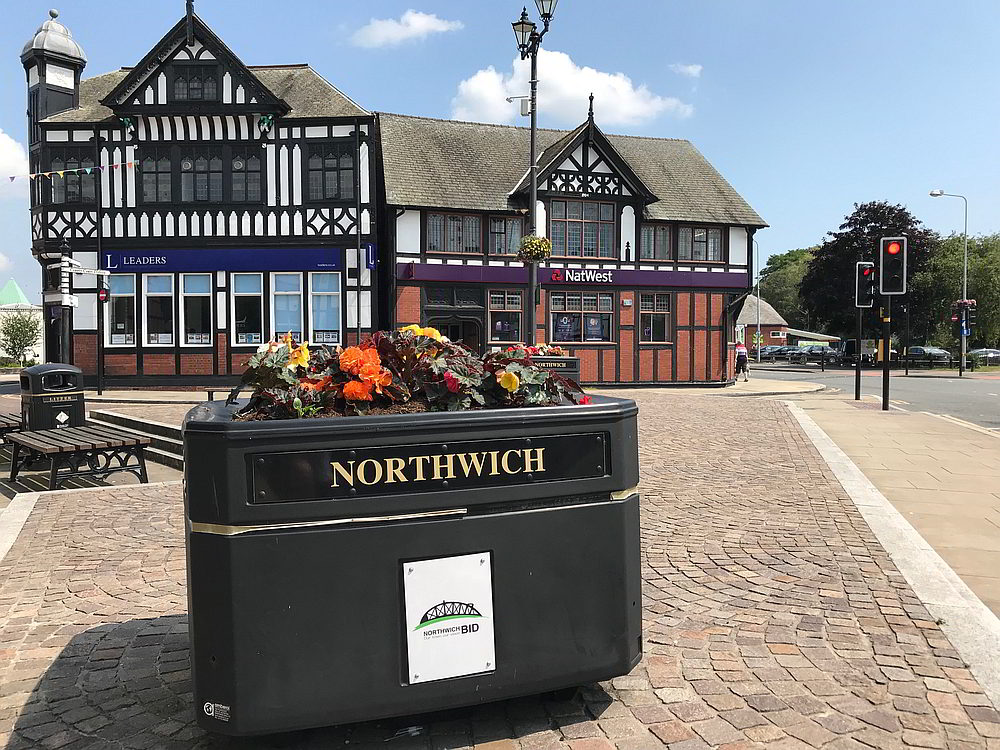 Northwich Bull Ring