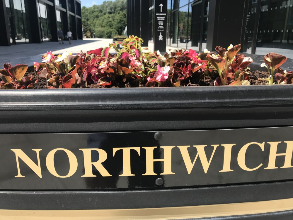 Northwich Flowers