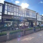 Great places to eat al fresco in Northwich