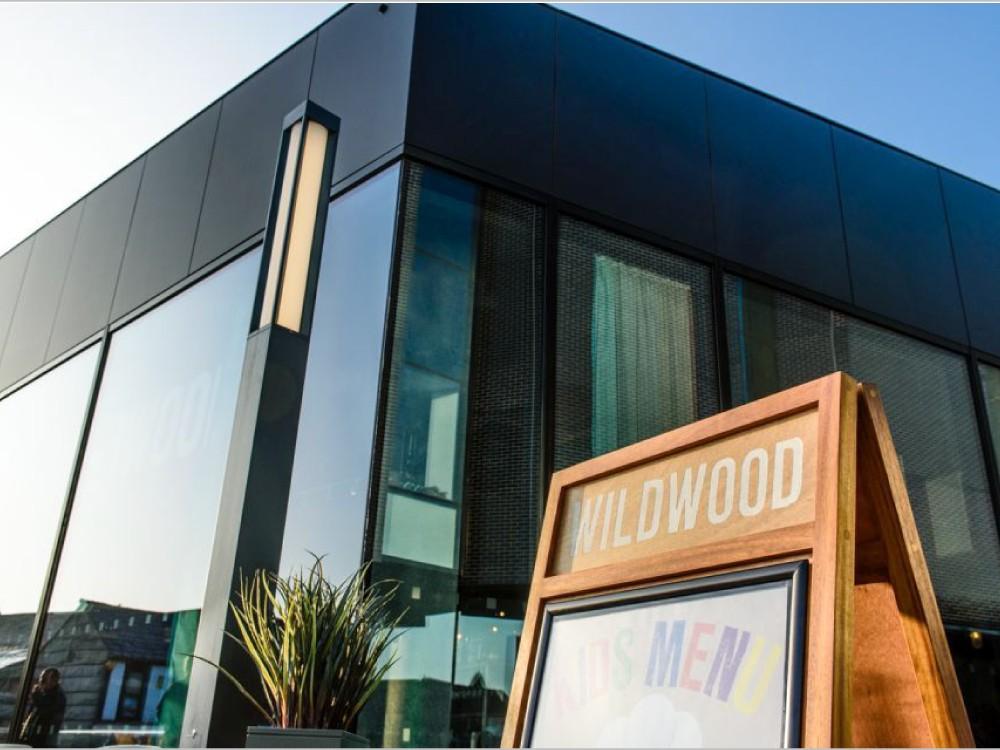 Wildwood-Outside