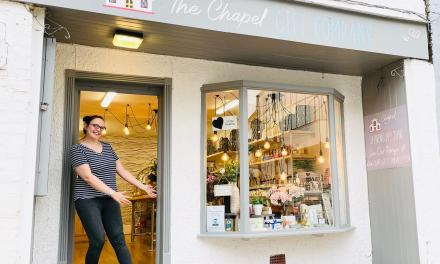 New business opens its doors in Northwich