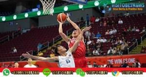 Tim Nasional Basket Indonesia