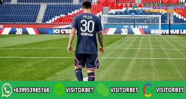 Messi Video