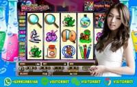 Tips Supaya Menang Bermain Slot Games Weird Science Habanero