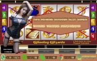 Tips Menang Bermain Slot Games Winning Wizards Microgaming