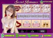 Tips Menang Bermain Slot Games Secret Romance Microgaming