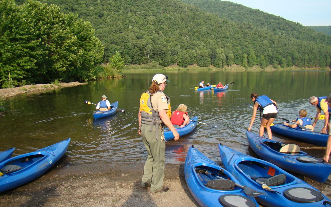 Celebrate 50 Years of Wild and Scenic Rivers on the Clarion River Sojourn