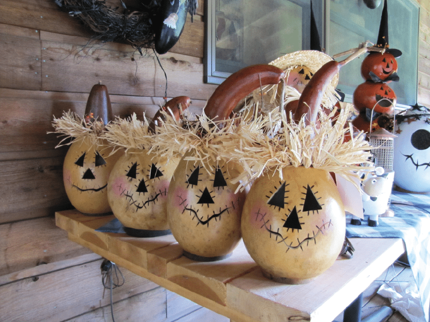 Decorating for Fall: Unique Shops in Western PA