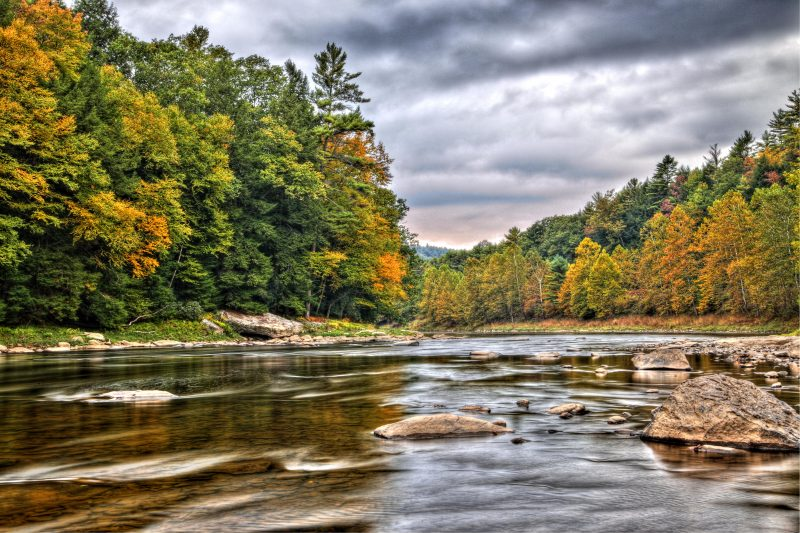 Clarion River Water Trail