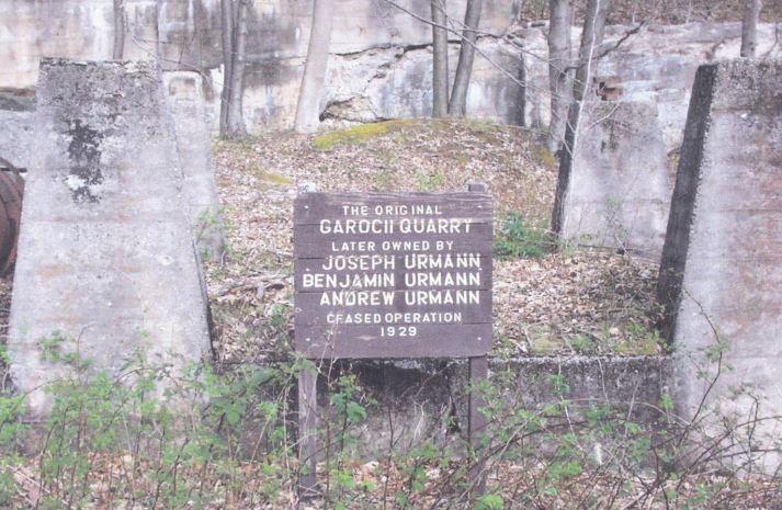 Garocii-Quarry