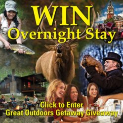 Win With Pago Visit Pa Great Outdoors