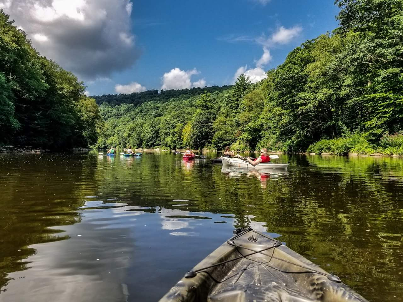 Clarion County, PA - Visit PA GO   Visit PA Great Outdoors
