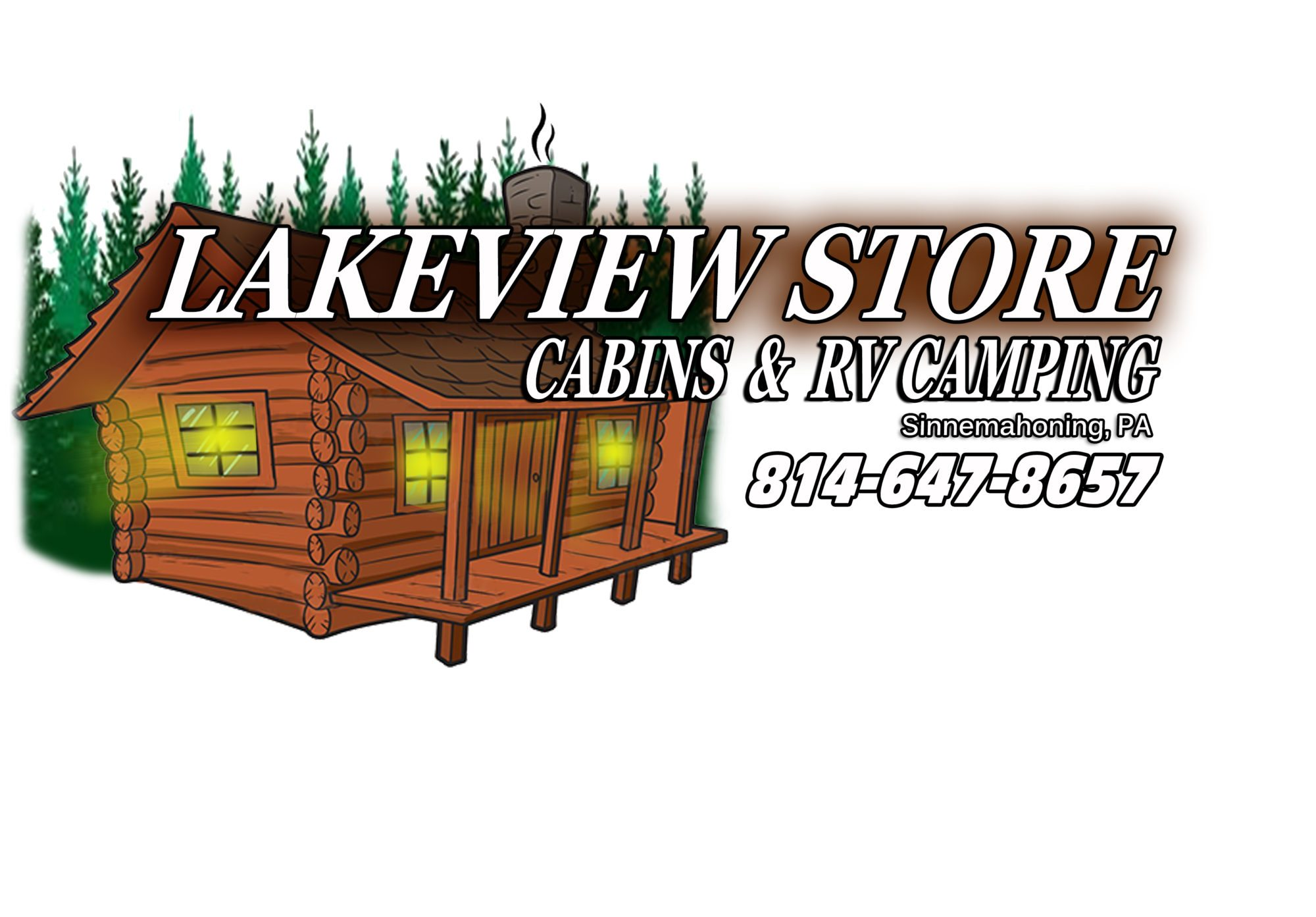 Lakeview Store & Camping | Visit PA Great Outdoors