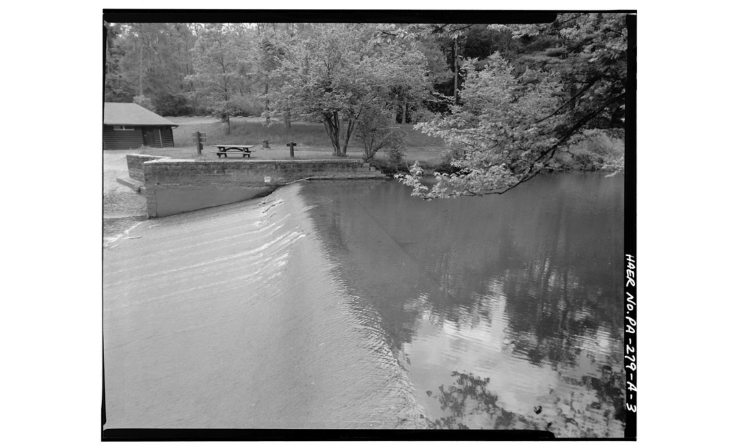 True Tales of the Clarion River: Going Over the Millstone Dam