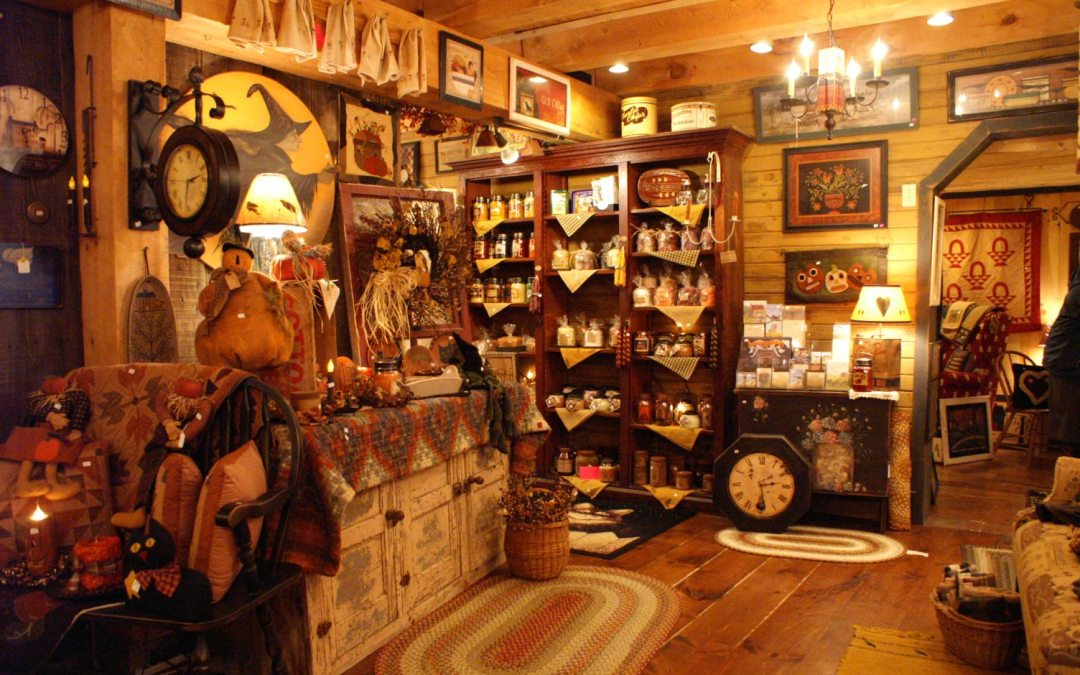 Narrows Creek Country Store
