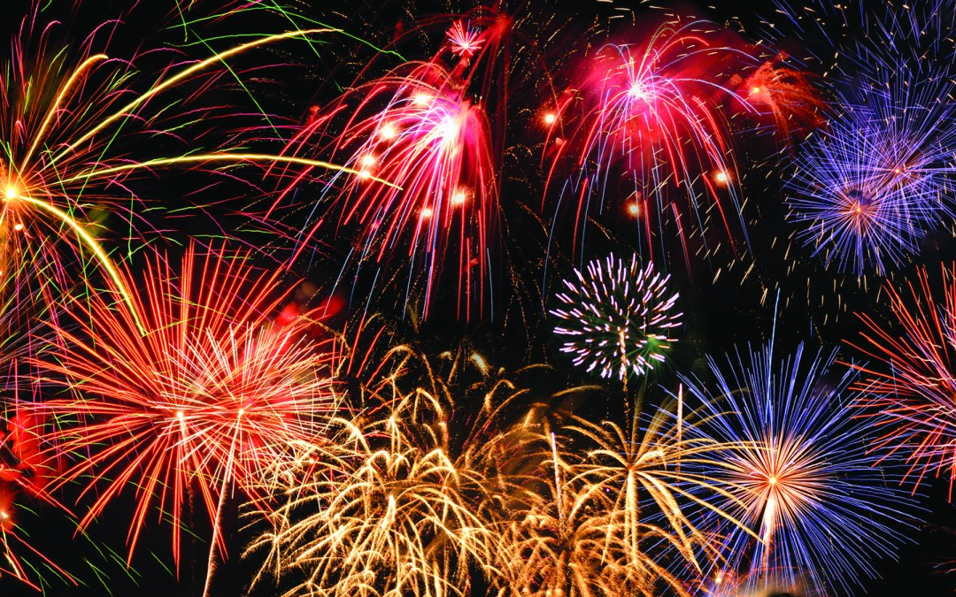 Add Booming Fun to Your Summer with Rizer Fireworks