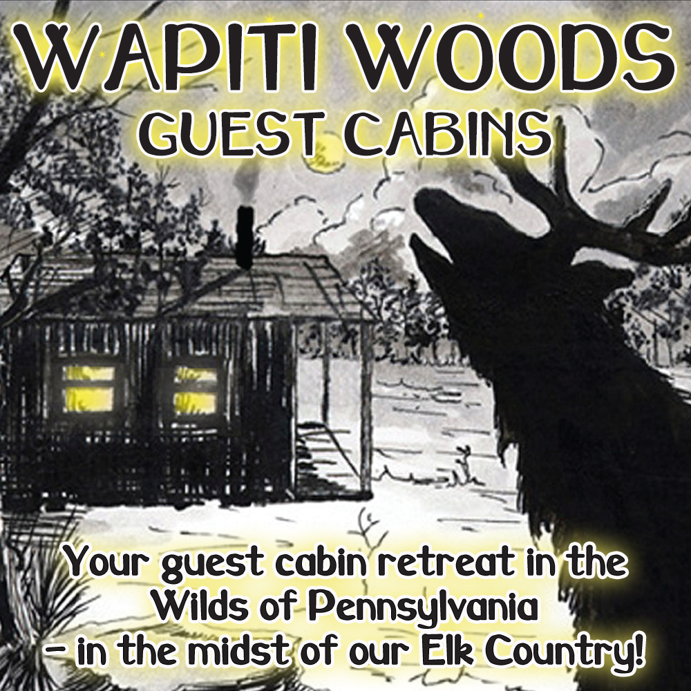 Cabins, Vacation Rentals - PA | Visit PA Great Outdoors